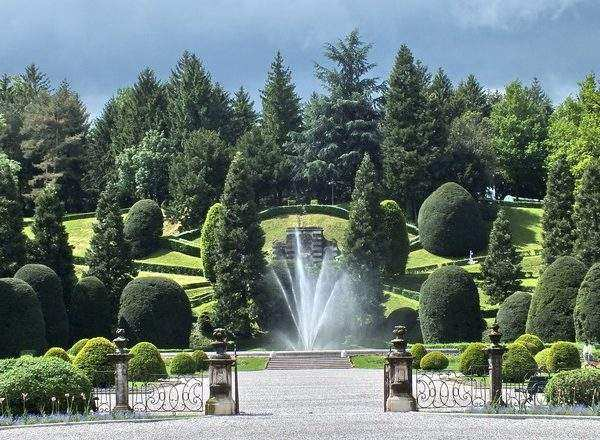 Garden Centre: Visit Varese From Milan , Discover Here How You Can Save