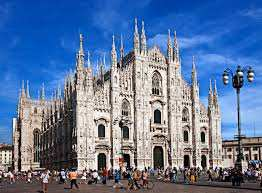 best place to travel in italy