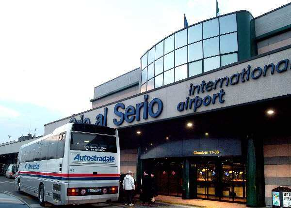 From Bergamo Airport to Milan - News from MilanoCard