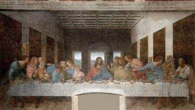 Milan's great masterpiece – The Last Supper