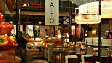 The Aperitivo alla Milanese – an Happy Hour like no others