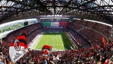 Is Stadio Meazza in Milano worth a visit?