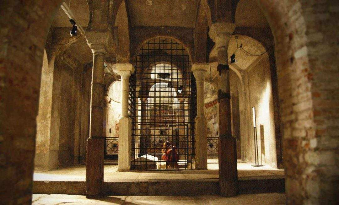 Mini-guide of hidden places of Milan: 3 special openings during July 2016, here they are!