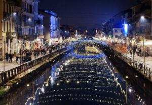 holidays in Milan