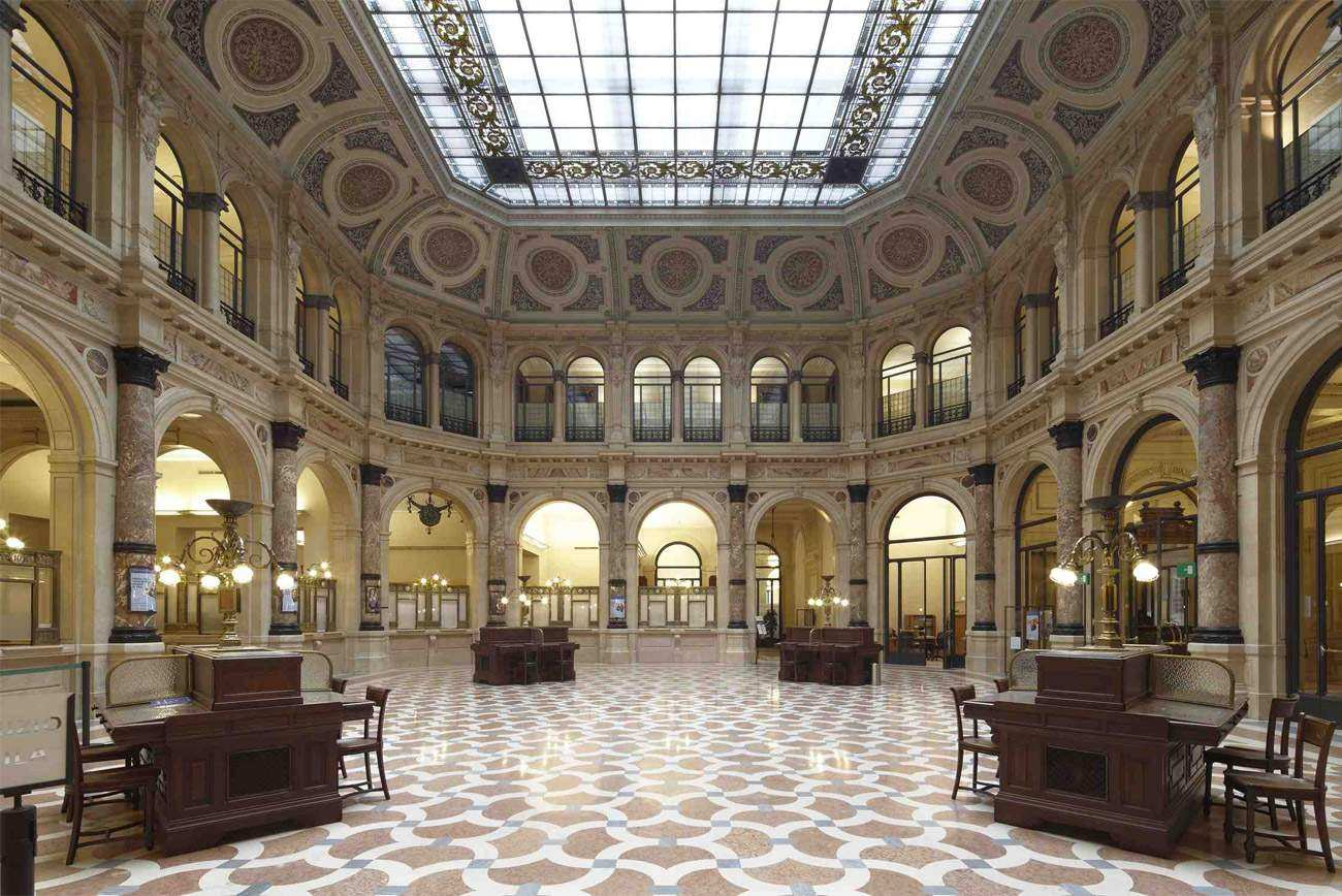 Special openings during Christmas in Milan