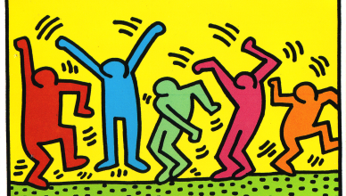 Keith Haring: About Art